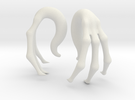Claws 0g in White Strong & Flexible