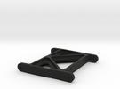 ferrure_caravelle in Black Strong & Flexible
