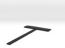 zakdoek in Black Strong & Flexible