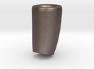 flowervase / dubble-sided useable in Stainless Steel