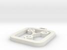 Flux Capacitor V2 in White Strong & Flexible