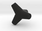 Sea Wall Tetra (Medium) in Black Strong & Flexible