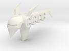 EIR_(Troop Transport)_TT in White Strong & Flexible
