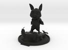 Gnart - Hogworld in Black Strong & Flexible