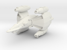 Gunfighter 2 in White Strong & Flexible