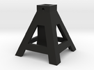 axlestand base1 8 in Black Strong & Flexible