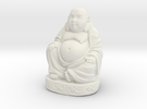 buddha in White Strong & Flexible