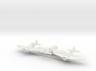 1/300 Nyeman / Charkov R-10 / KhAI-5 in White Strong & Flexible