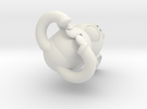 apegear ape01 in White Strong & Flexible