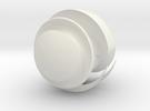 Sharp Sphere in White Strong & Flexible