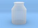 Milchkanne 10 Liter 1x TT in Frosted Ultra Detail