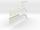 Bolverk in White Strong & Flexible