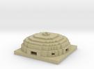 sandstone dome  in Full Color Sandstone