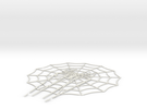 SpiderNet1.2 small in White Strong & Flexible