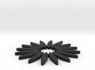 Sunflower in Black Strong & Flexible