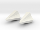 crystal ship 1000 final 01b pair in White Strong & Flexible