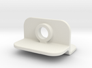 Squarehelper for iPhone3 or iPhone4 in White Strong & Flexible