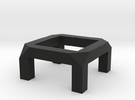 cubetable in Black Strong & Flexible