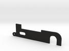 Masada Selector Plate v2.0 in Black Strong & Flexible