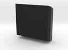 post it holder in Black Strong & Flexible