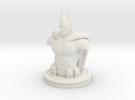 batman in White Strong & Flexible