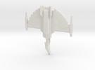 Fire Hawk Cruiser - block nacelles in White Strong & Flexible