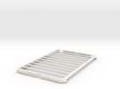 iPad Mini Abacus Case Customization Option in White Strong & Flexible
