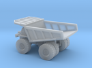 Caterpillar 797 Mining Dump Truck - Nscale in Frosted Ultra Detail