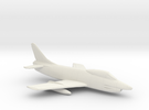 1:144 FIAT G.91 Loadout  in White Strong & Flexible