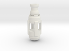 Co Proto Emitter4 in White Strong & Flexible