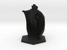 Magic: The Gathering Vampire Token in Black Strong & Flexible