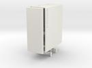 Gyrocam Case V2 in White Strong & Flexible