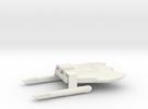 System Fleet Frigate in White Strong & Flexible