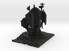 Adventure Time Tree House Mini in Black Strong & Flexible