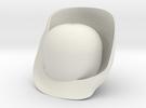 Troféu - Diário escola de Design Thinking in White Strong & Flexible