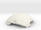 NSphere Thick (tile type:2) in White Strong & Flexible
