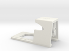 Aileron Cover Ultraflash in White Strong & Flexible