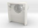 IBM Model F - Barrel v2 in White Strong & Flexible