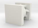 Inner Spark Final R in White Strong & Flexible