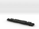 HO B&QT 8000 FLOOR in Black Strong & Flexible