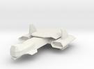 USAF Lantean  in White Strong & Flexible