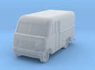 Ford Stepvan 1950 - Zscale in Frosted Ultra Detail