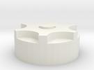 Obi KillKey Top (repaired) in White Strong & Flexible