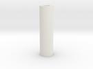 Killkey Tube (repaired) in White Strong & Flexible
