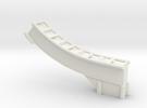 Loopingteil-ROT-vorne-unten in White Strong & Flexible