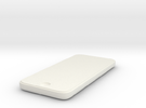 iPhone5C in White Strong & Flexible