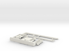 TC2800 Anbauteile 1 in White Strong & Flexible