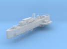 LNAS Destroyer Peregrine Class in Frosted Ultra Detail