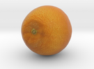 The Orange-2 in Full Color Sandstone
