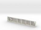 Model M SpaceBar (Short version) in White Strong & Flexible